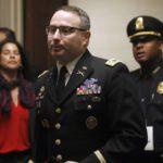 Comienza tercera audiencia pública en investigación de juicio político a Trump