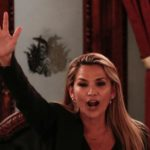 Senadora opositora Jeanine Añez asume la presidencia interina de Bolivia