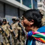 Crisis en Bolivia: el «ajuste de cuentas» del gobierno interino contra Evo Morales, sus colaboradores y sus seguidores