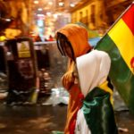 Bolivia amanece en la incertidumbre tras la renuncia de Evo Morales