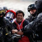 Bolivia: muertos aumentan a 9 y son más de 100 los heridos