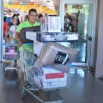 Walmart y Maxi Palí adelantan su Black Weekend