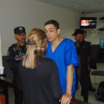 30 años de cárcel para Orlando Tercero Moreno por el femicidio de su novia, la estadounidense Haley Anderson