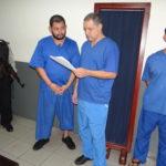 Sergio Antonio Matamoros declarado culpable de planear el asesinato de su su esposa, Karla Núñez, en Ticuantepe