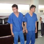 Hermanos acusados de asesinar y quemar a su primo en un basurero apelan sentencia ante el TAM