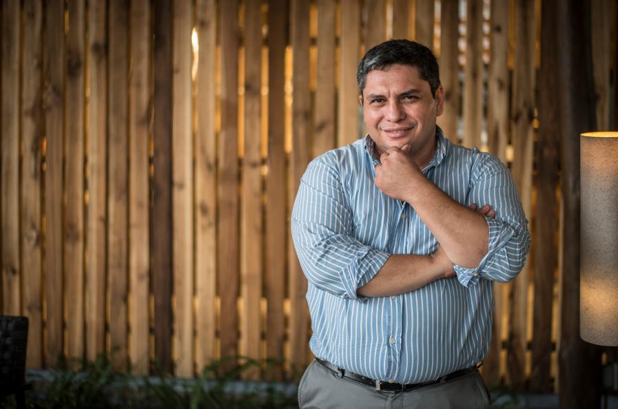 """Eliseo Núñez: """"Un sueño no cumplido es que Ortega no volviera al poder"""" - La Prensa (Nicaragua)"""
