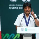 Evo Morales se muestra dispuesto a regresar a Bolivia «si el pueblo lo pide» para «pacificar» el país