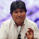 Tribunal electoral boliviano invalida candidatura de Evo Morales