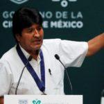 Presidente electo argentino dice que Evo Morales podrá asilarse en el país tras su asunción