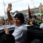 Posturas encontradas en México por el asilo político otorgado a Evo Morales