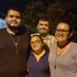 Cenidh denunció ante Fiscalía la agresión y torturas de la Policía Orteguista a la familia Reyes Alonso en León