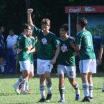 La Copa LIA-Claro 2019 ya tiene a sus campeones