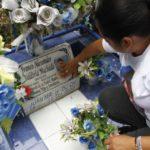 El clamor de justicia sobre las tumbas de abril en Nicaragua