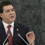 Orden de captura contra Horacio Cartes: por qué la justicia brasileña ordenó la detención del expresidente de Paraguay