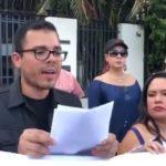 Reaparece Juan Carlos Ortega Murillo. Esta vez arremete contra la OEA y la llama «enemiga de la democracia»