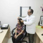 Hospital Vivian Pellas con primer equipo de Estimulación Magnética