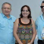 El dolor de las madres de abril es recordado en cuartetos sonoros por el periodista Carlos Duarte Sequeira
