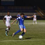 Las claves de la Azul y Blanco para repetir el triunfo contra San Vicente y las Granadinas