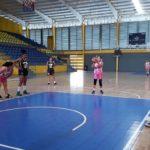 Jass espera invicto oponente en la final del baloncesto femenino