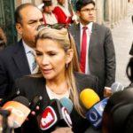 Bolivia: Gobierno de transición busca el orden, líder bancada del MAS asume en Cámara de Diputados