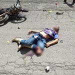 Un peatón y dos motociclistas mueren en accidentes de tránsito en Matagalpa