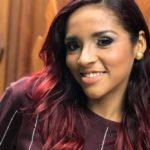 Naomi Ortiz: «Me pongo nerviosa antes de salir a bailar»