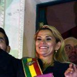 Renuncia de Evo Morales: quién es Jeanine Áñez, la senadora opositora que se proclamó presidenta de Bolivia