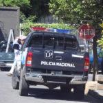 Policía Orteguista bloquea entradas de algunos templos católicos en Managua