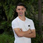 La historia de Pablo Gállego: profesor, plolíglota y futbolista profesional en Nicaragua