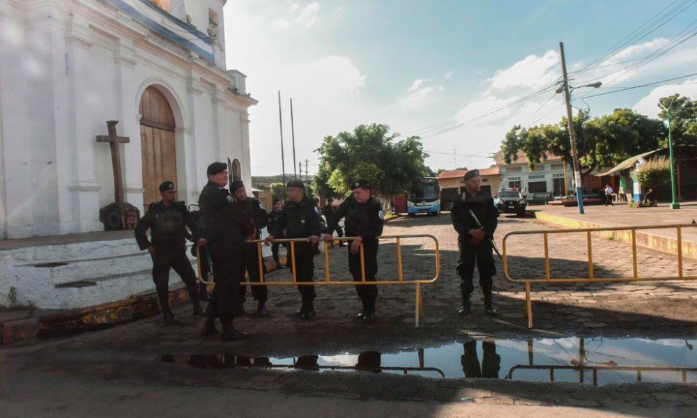 """Resultado de imagen para Iglesia Católica nicaragua represion"""""""