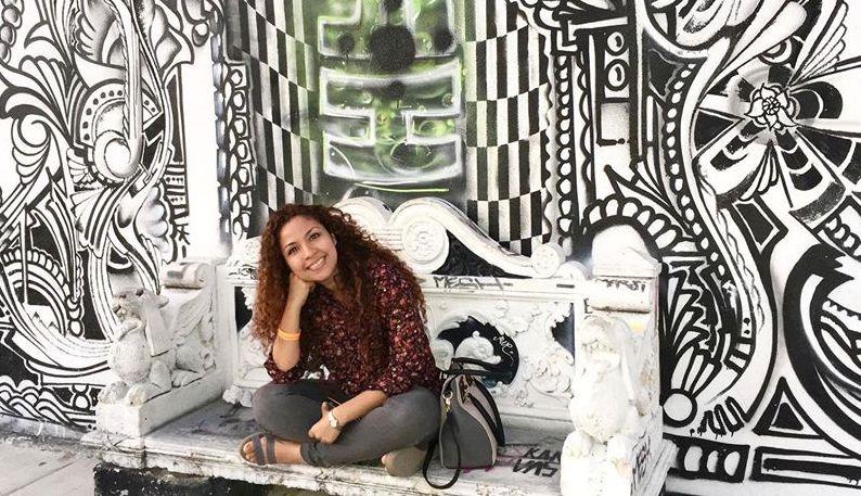 La escritora salvadoreña Roxana Méndez se alza con el premio de III Concurso Centroamericano de Literatura Infantil - La Prensa (Nicaragua)