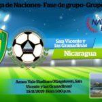 Horario y dónde ver el partido de la Selección de Futbol ante San Vicente y las Granadinas