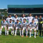 San Vicente 1-0 Nicaragua: descartado ascenso a Liga A y eliminados de Copa Oro 2021