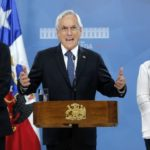 Protestas en Chile: Piñera propone tres acuerdos nacionales para superar la crisis tras jornada de manifestaciones y violencia