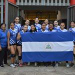 Nicaragua quiere una medalla en el Centroamericano Sub-18 de Voleibol Femenino