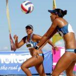 Voleibol de playa pinolero cierra a lo grande el Circuito Norceca en Jamaica
