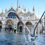 Italia declara estado de emergencia en Venecia y aprueba ayudas