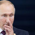 Vladimir Putin advierte que Bolivia está al borde del caos