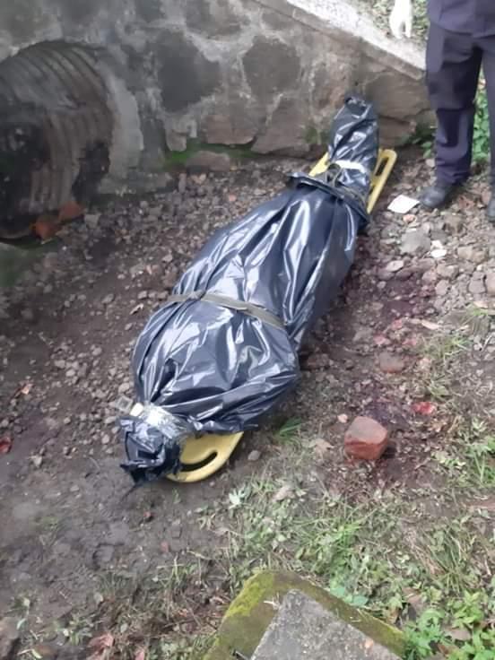 Hallan a mujer asesinada dentro de una alcantarilla en Boaco - La Prensa (Nicaragua)