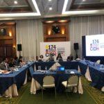 Estado de Nicaragua ausente en sesión sobre Ley de Amnistía convocada por la CIDH
