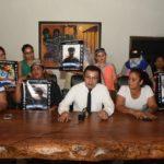 Familiares de presos políticos anuncian que van a huelga de hambre este jueves
