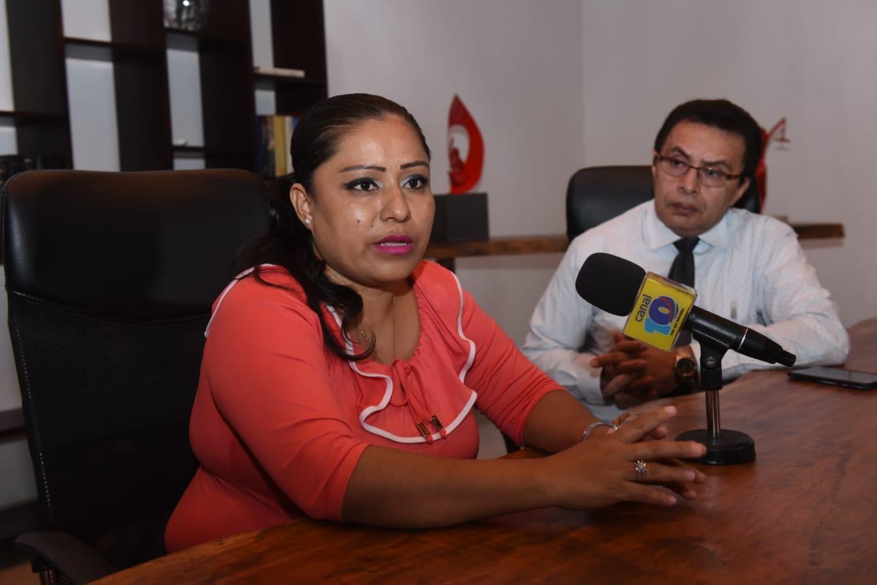Esposa de excarcelado político denuncia allanamiento y detención ilegal en Masaya - La Prensa (Nicaragua)