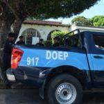 Asedio policial impide plantón en Iglesia San Francisco de Managua