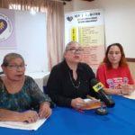 Feministas no marcharán «por seguridad» en el Día Internacional para la Eliminación de la Violencia contra la Mujer