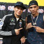 El campeón mundial nicaragüense que tiene un año sin pelear