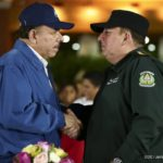 Daniel Ortega prorroga por cinco años más a Julio César Avilés como jefe del Ejército