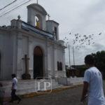 Padre Edwin Román denuncia que Disnorte-Dissur sigue sin restablecer la energía eléctrica a la iglesia San Miguel de Masaya