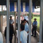 Poder judicial sigue haciendo cambios en los juzgados de Managua