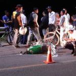 Dos muertos en accidentes de tránsitos, se trata de un joven de 26 años  y un señor de 60