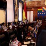 Presidenta interina de Bolivia convoca a elecciones; legisladores aceptan renuncia de Evo Morales